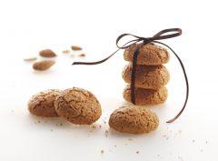 Amaretti Cookies Matilde Vicenzi