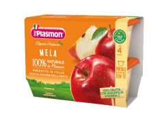 Applesauce for Babies Plasmon