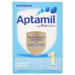 Baby Formula Aptamil1