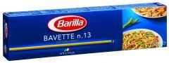 Bavette n.13 Pasta  Barilla 500 gr