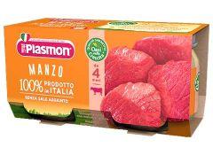 Beef Baby Food  Plasmon
