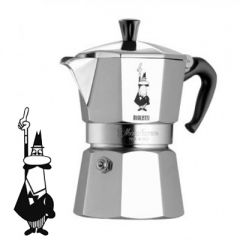 Bialetti Coffee Maker 3 cups