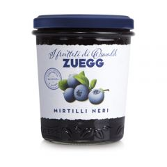 Blueberry Jam Zuegg