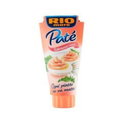Canned Salmon Pate Rio Mare