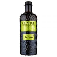 Carapelli Oro Verde Extra Virgin Italian Olive Oil