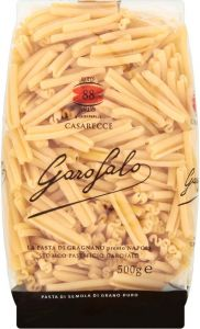 Dried Caserecce Pasta Garofalo