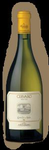 Antinori Wine igt Cervaro Castello della Sala