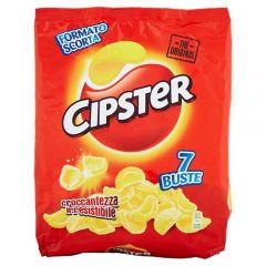 Cipster Crisps Bulk Saiwa