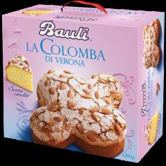 Verona Colomba Cake Bauli