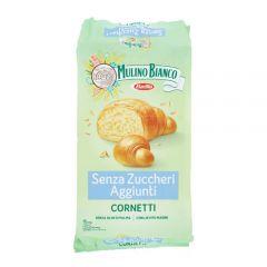 Croissant Without Sugar Mulino Bianco