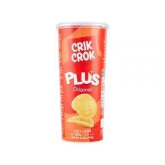 Crik Crok Classic Crisps