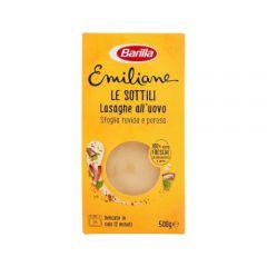 Egg Lasagne Barilla