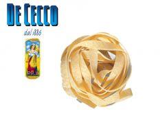 Egg Fettuccine Pasta De Cecco 250 gr