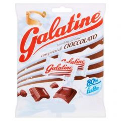 Galatine Candy with Chocolate Chunks Sperlari