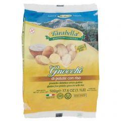Gluten Free Gnocchi Farabella