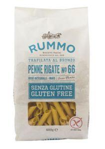 Gluten Free Penne Pasta Rummo