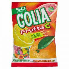 Golia Fruit filled Hard Candy
