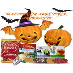 Halloween Starter