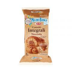 Hazelnut Wholemeal Croissants Mulino Bianco