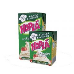 Hopla Whipping Vegetal Cream