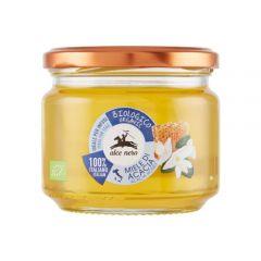 organic Italian acacia honey