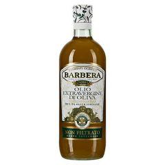 Italian Extra Virgin Olive Oil Barbera
