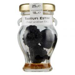 italian aestivum truffles