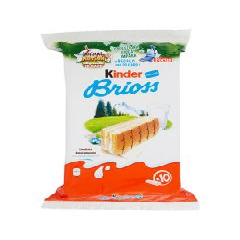 Kinder Brioss Ferrero
