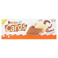 Kinder Cards Ferrero