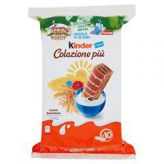 Kinder Colazione Più Ferrero
