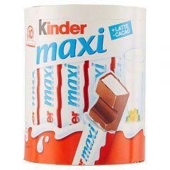 Kinder Maxi Ferrero