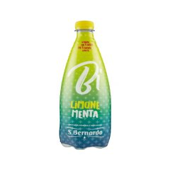 Lemon and Mint drinks