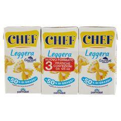 Light Cooking Cream Parmalat