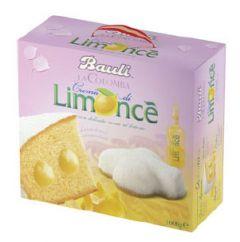 Limonce Colomba Cake Bauli