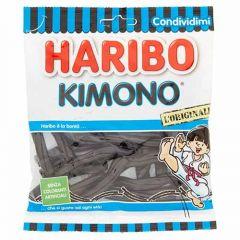 Liquorice Kimono Strings Haribo
