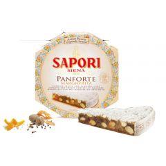 Classic Siena Panforte Margherita Sapori