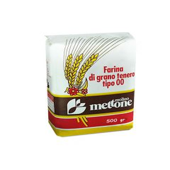 Flour 00 Mettone