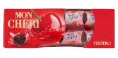 Mon Chèri Chocolates Box Ferrero