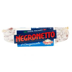 Italian Salami Negronetto