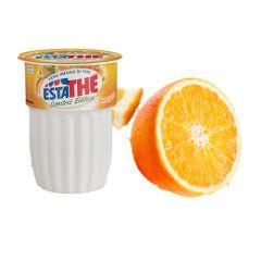 Orange Estathé Limited Edition