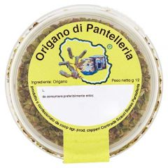 Dried Oregano Pantelleria