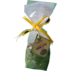 Sicilian Oregano Leaves Colfiorito