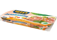 Barley Spelt and Tuna Salad Insalatissime Rio Mare