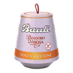 Pandoro Cake Gluten free Bauli
