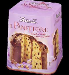 Panettone Cake Traditional Bauli
