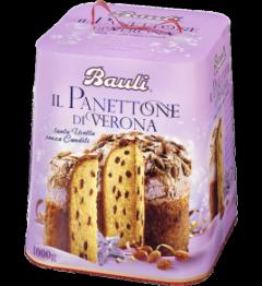 Verona Panettone Cake Bauli