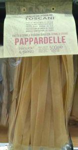 Pappardelle Italian Dried Pasta Antichi Poderi Toscani