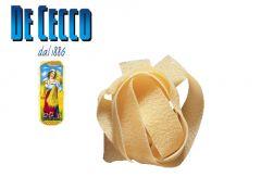 Egg Pappardelle Pasta De Cecco 250 gr
