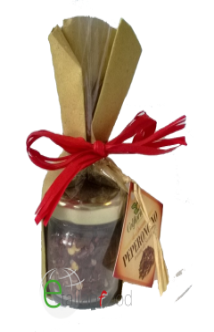 Saffron Pistils Le Speziate Colfiorito