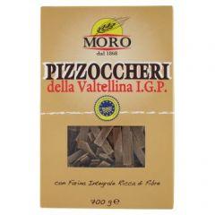 Pizzoccheri Pasta Moro
